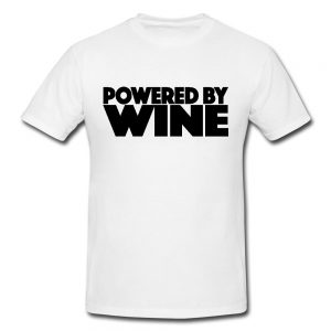Powered By Wine