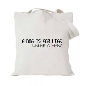 A Dog Is For Life