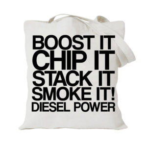 Boost It Diesel Power